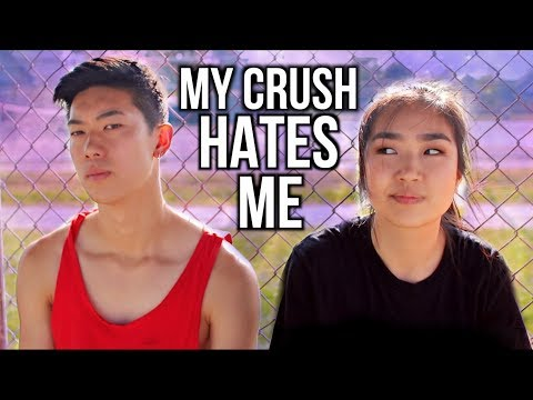 How to Tell If Your Crush Hates You | It's An Awkward Life (Ep 1) | JENerationDIY