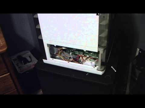 How to Upgrade Firmware on XYZPrinting Da Vinci