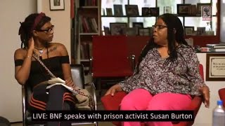 Women and Incarceration: A Talk with Susan Burton • BRAVE NEW FILMS