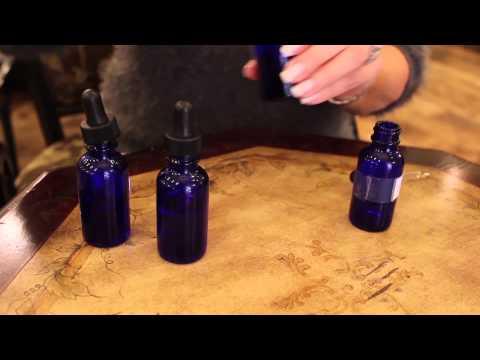 How to Blend Fragrances : Perfumes & Fragrances