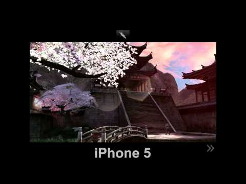 The Complete iPhone: a Review and Guide to the iPhone 5 Part 2: WiFi Performance and AirPlay