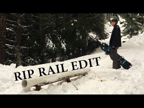 RIP Backyard Rail Edit