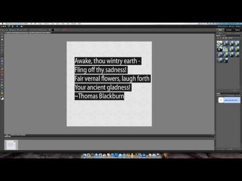 Create your own Wordart - Digital Scrapbooking
