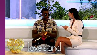 FIRST LOOK: It's down to compatibility... | Love Island Series 6