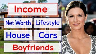Gina Carano Income, House, Cars, Luxurious Lifestyle & Net Worth