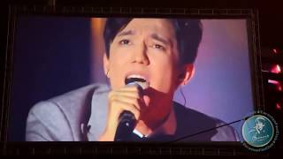 Download Dimash Kudaibergenov ::: The Love of Tired Swans - Song of the Year 2018 - Moscow Video