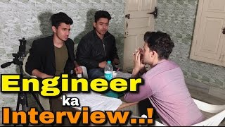 Engineer ka Interview | Round2Hell | R2H