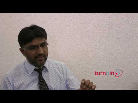 HEC Plagiarism Policy and Turnitin
