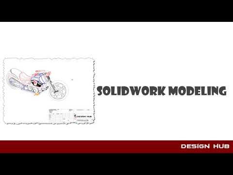 part wise color change in your drawings-solidwork professional drafting tutorial part 1
