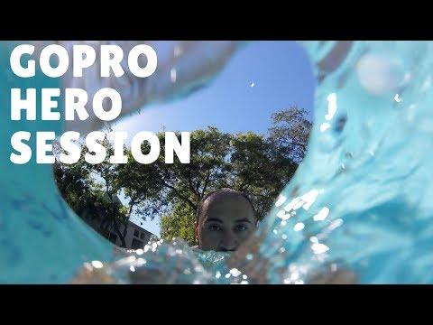 Received my Green Card after 3 years in the Making | Awesome GoPro Underwater videos