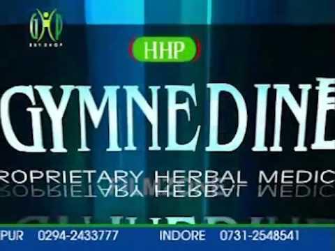 Gymnedine