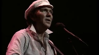Liam Clancy Live at The Olympia Dublin 1992