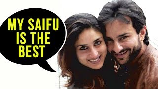 Why Saif Ali Khan Is The Best Husband For Kareena Kapoor | Happy Birthday Saif Ali Khan