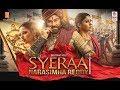 Download Sye Raa Song II By Sunidhi Chauhan and Shreya Ghosal mp3