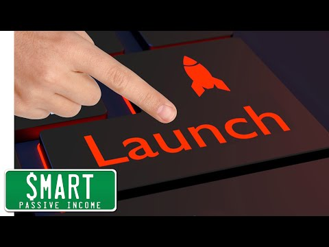FAIL-PROOF Launch? 5 Strategies to Launch Your Product or Business