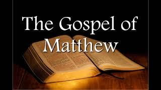 თეოფილე მალაქიას ბიბლიური ლექციები. ნაწილი 208-ე. სახარება მათედან. თავები 25 და 26
