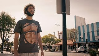 Download Lil Dicky - Earth Trailer Video