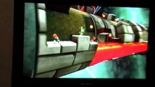 Super Mario Galaxy   World 8 Part 1   Medium