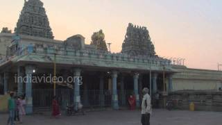Kamakshi Amman Temple, Kanchi, Tamilnadu