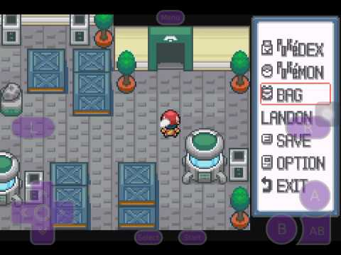 How to get a masterball in pokemon light platinum.(no cheat)