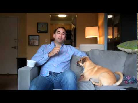 An introduction to the people and pets behind Wag.com