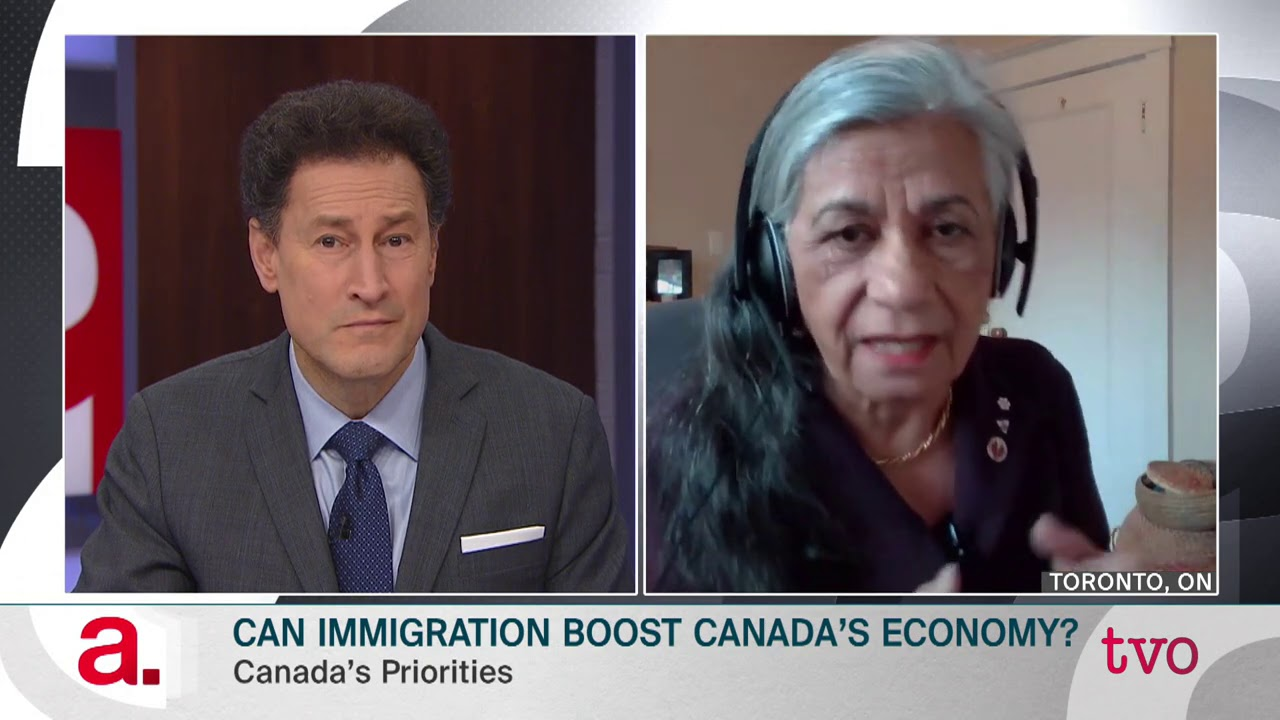 Can Immigration Boost Canada's Economy?