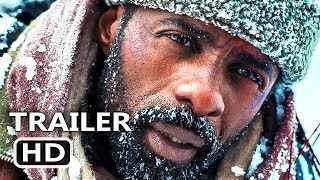 Thе Mоuntаіn Betwееn Uѕ Official Trailer (2017) Idris Elba New Movie HD