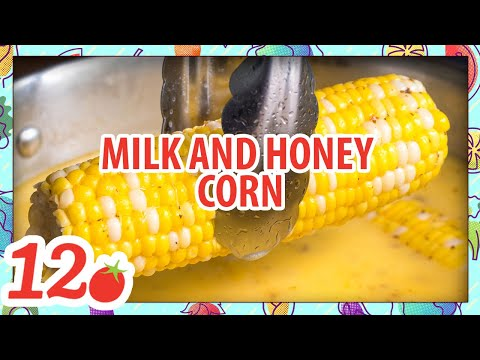 How to Make: Milk and Honey Corn