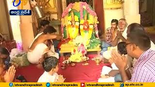 Vasant Panchami Celebrated Grandly Across The State