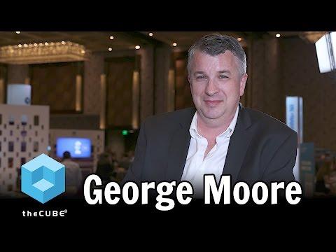 George Moore, Microsoft Azure Compute | Fortinet Accelerate 2017