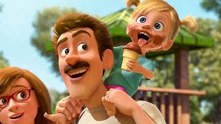 Download INSIDE OUT All Best Movie Clips (2015) Video