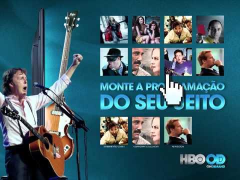 Conheça o serviço HBO On Demand