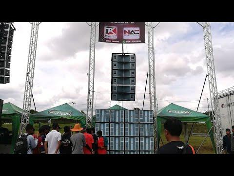 Xxx Mp4 DEMOเครื่องเสียงกลางแจ้ง พาว์เวอร์แอมป์TKมิวสิค NAC แรงที่สุดในประเทศไทย ตัวเดียวขับตู้เบส16ใบ 3gp Sex