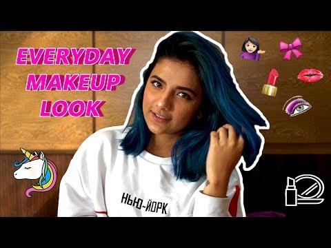 Xxx Mp4 My Everyday Makeup Look Mrunal Panchal 3gp Sex
