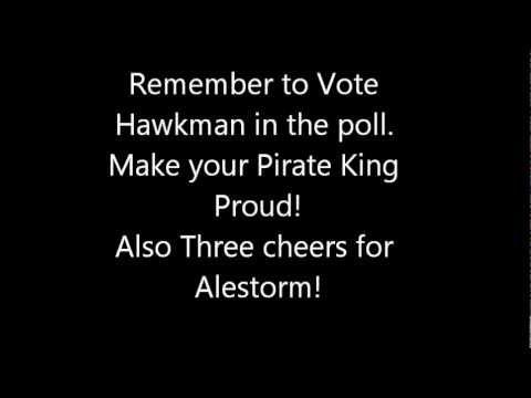 Movement to change Hawkmoon's name!