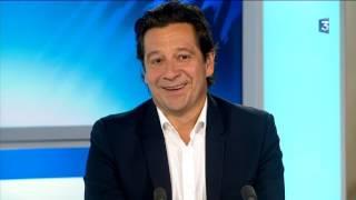 Lyon: Laurent Gerrra de retour aux Nuits de Fourvière