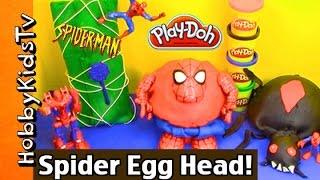 Yo-Yo Big Play-Doh Hero Makeover