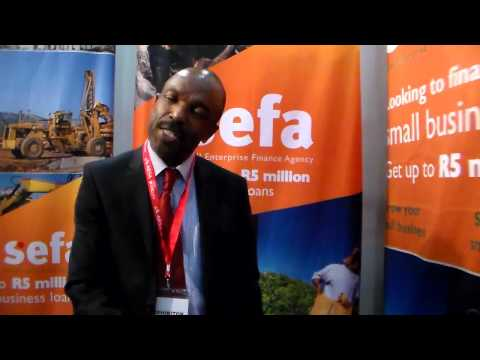 Franchise Expo - Sefa Financial Solutions