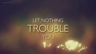 Download Prayer of St Teresa (Let Nothing Trouble You) // LYRIC Video