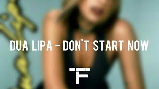 [TRADUCTION FRANÇAISE] Dua Lipa - Don't Start Now