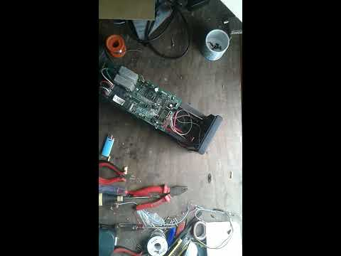 Repairing a Bad Main Cable in a UPS (Uninterrupted Power Supply)