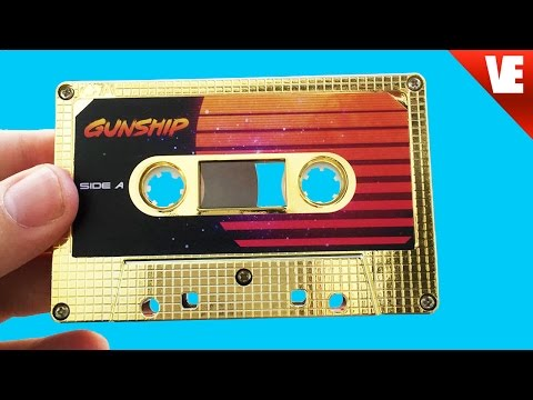 Cassettes: EVERYTHING You Know is a LIE!