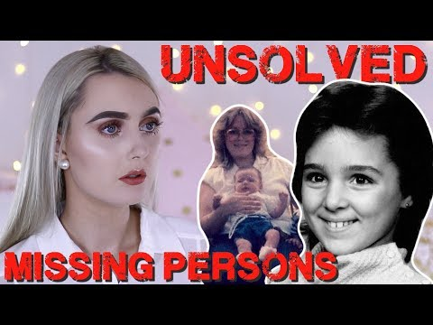 What Happened To Korrina Malinoski & Annette Sagers? | Unsolved Missing Persons