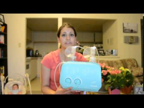HOW TO GET A FREE BREAST PUMP!!