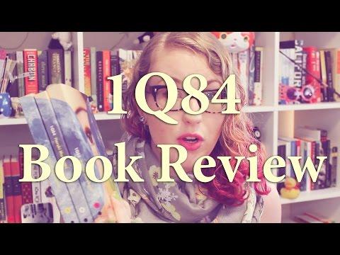 Book Review | 1Q84 #YearofMurakami