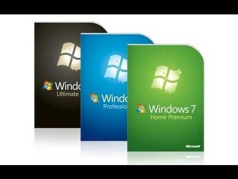 Get a Free Copy of Windows 7