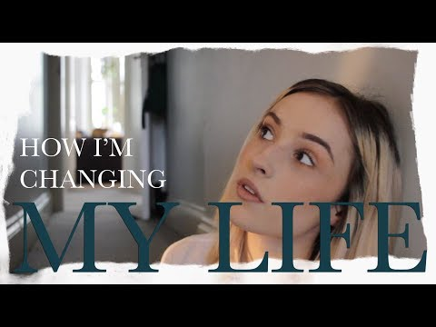 Changing My Life in ONE Year 'Trying Change' Chapter Two