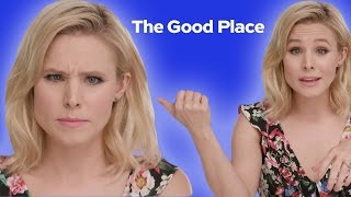 Kristen Bell Takes The Good Person Quiz // Presented By BuzzFeed & NBC