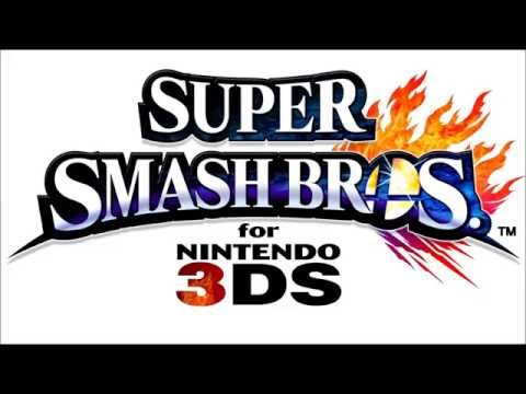 Id (Purpose) - Super Smash Bros. 3DS