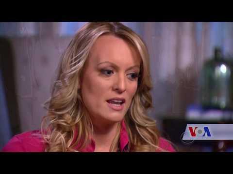 Xxx Mp4 White House Denies Porn Star 39 S Claim Of Trump Affair VOA Ashna 3gp Sex